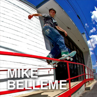 mikebelleme